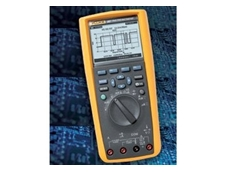 Recording clamp multimeters