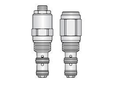 Oilpath Hydraulics offers the HydraForce CB10-30 Motion Control Valve