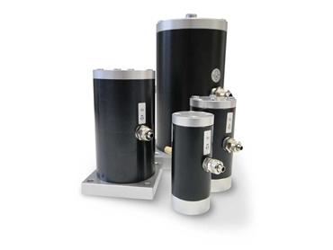 K Linear Pneumatic Vibrators