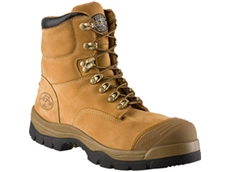 Heavy Duty Footwear-Anti Static with steel cap