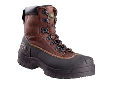 All Terrain Work Boots with high heat resistance