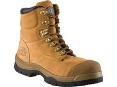 The Oliver Footwear safety work boot designated as the AT 55-232 is one of the style choices within the Oliver AT55, AT65 and ST44 ranges which now carry the accredited CE mark