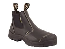 Style 55-223 elastic sided safety boot from Oliver Footwear