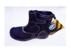 The Smelter industrial safety boot