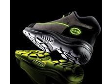 Gripthane II safety footwear