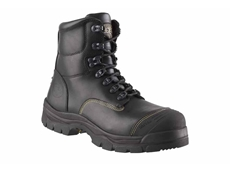 Oliver AT 55-245Z Safety Work Boots offer protection and comfort for workers in demanding workplace environments