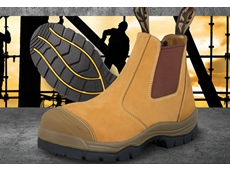Oliver releases new elastic sided workboots