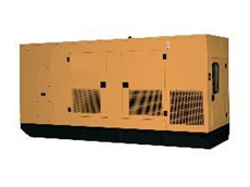 400-450 kVA Sound Attenuated Enclosures have been designed by acoustic engineers