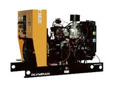 GEUHG24S1 gas generators
