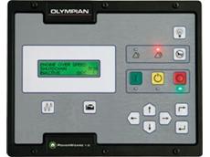 Powerwizard 1.0 generator control panels