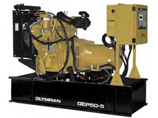 Prime Power Supported by Olympian Generator Sets