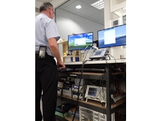 Olympus has opened a new, purpose-built calibration centre within the Perth facility