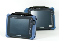 The OmniScan SX, the latest model in the renowned phased array instrumentation range from Olympus
