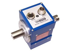 TorqSense Digital RWT series torque transducers are suitable for torque ranges up to 10,000Nm
