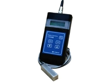 PDFM3 portable Doppler flow meters are particularly useful as temporary flow indicators