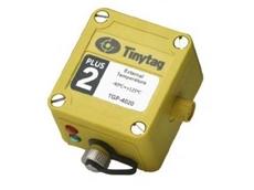 Tinytag Plus 2 data loggers