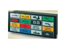 Alarm annunciator