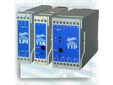 Omniflex - Loop Isolators, Signal Conditioners and Trip Amplifiers for Process Loops