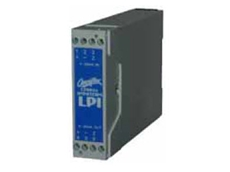 LPD dual loop isolators