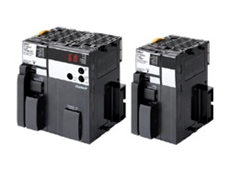 CJ2 Programmable Controllers