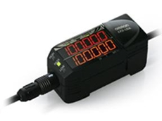 ZX2 Laser Displacement Sensor (CMOS Type) is part of the Smart Sensor Series