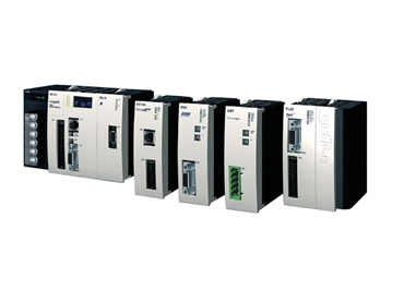 Motion Control Systems designed for industrial and manufacturing applications