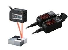 ZX2 CMOS type laser sensors