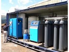 Laser Gas Nitrogen Gas Generator