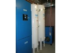 Onsite Oxygen Generation System