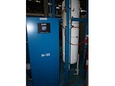 Nitrogen Gas Generator for IMPRESS Australasia
