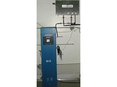 Nitrogen Generator at Da Vinci Fine Foods