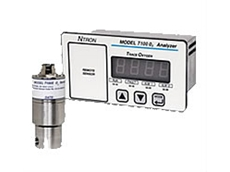 Ntron Model 7100 Oxygen Analysers from On Site Gas Systems