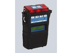 Model PGA portable gas monitors have been certified as intrinsically safe