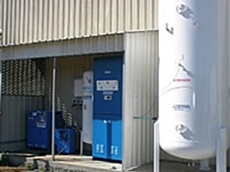 On Site Gas Systems nitrogen generators