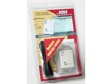 HOBO Temperature Logger Kit