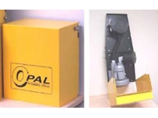 Opal AB Purge air blowers