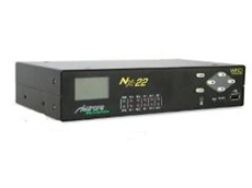 WACI NX-22 and WACI NX-44 Control Processors
