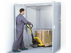 Industrial Goods Hoists and Lifts from Optimum Handling Solutions