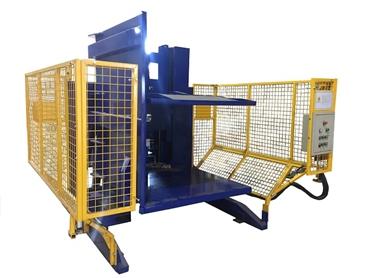 PT1600 Pallet Inverter