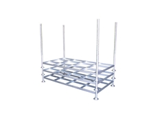 Opti-Fab's steel stillage