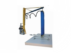 Optimum EasyLift vacuum lifting device