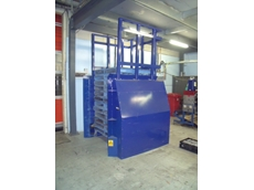 Optimum Handling Solutions pallet dispensers now available