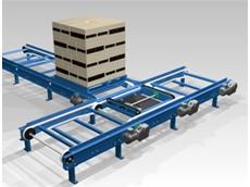 Pal - veyor  Modular conveying solutions