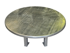 Pallet Turntables from Optimum Handling Solutions