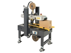 SIAT carton sealers from Optimum Handling Solutions