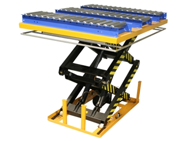 Custom Scissor Lift Tops 003