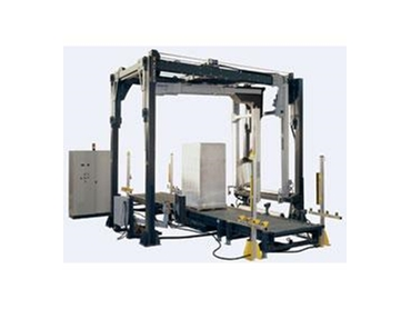 Pallet Handling Systems from Optimum Handling Solutions