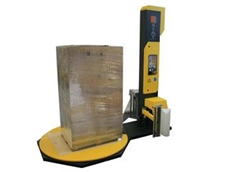 Fully/Semi/Manual Stretch Wrapping Equipment from Optimum Handling Solutions