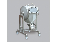 Swivel drums and skid drums available from Optum Pipe Lining Supplies