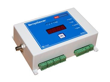 Continuous temperature, humidity control and water flow monitoring